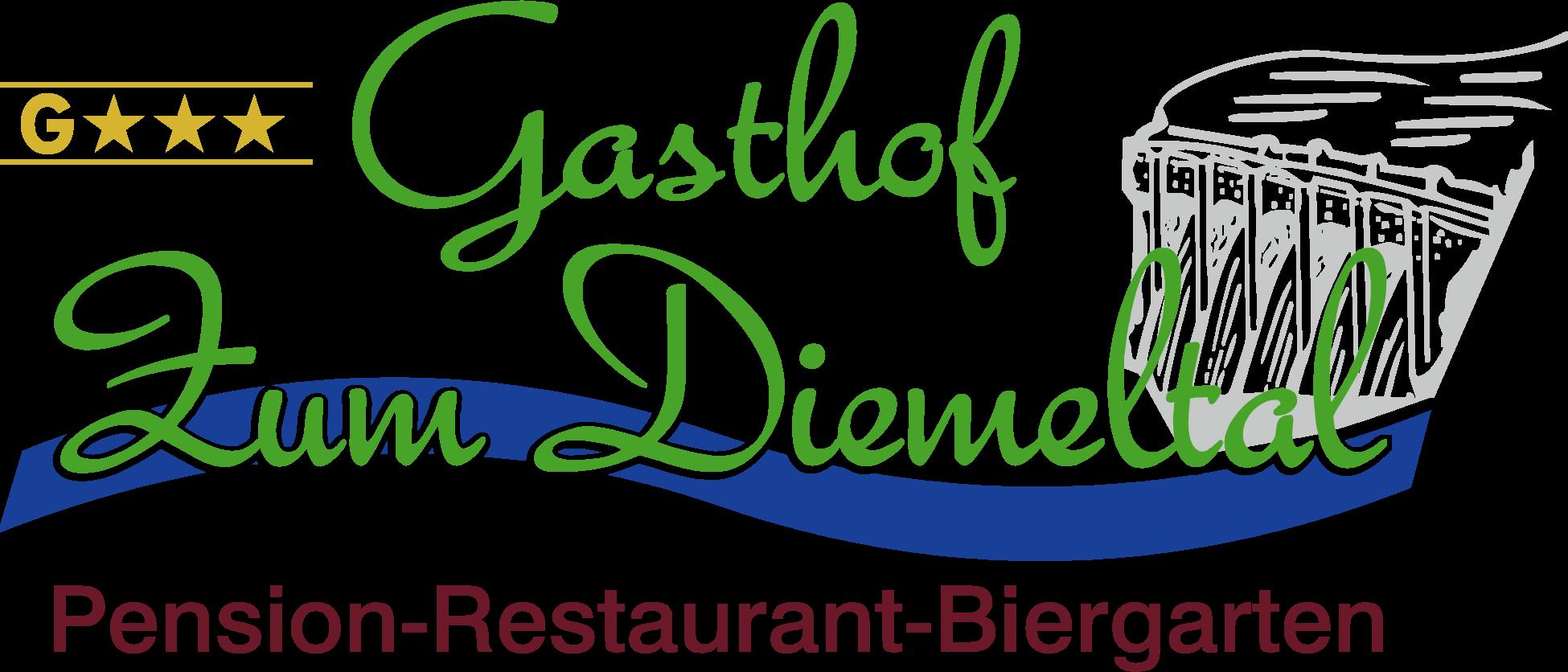 Gasthof Diemeltal